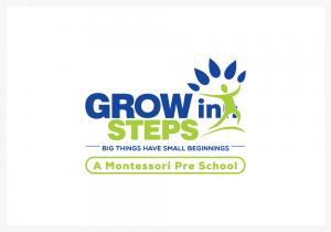 Grow Inn Steps